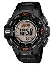 【正規品】CASIO カシオ PRO TREK プロトレック ソーラー メンズ腕時計 PRG-270-1JF