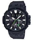 【正規品】CASIO PRO TREK カシオ プロトレック 電波ソーラー メンズ腕時計 PRW-7000-1AJF