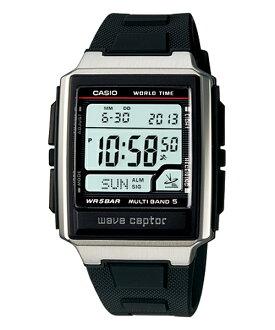 Casio CASIO WAVE CEPTOR Waveceptor radio clock WV-59J-1AJF