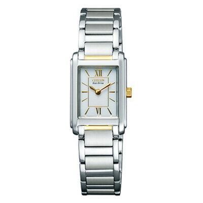 CITIZEN シチズン CITIZEN Collection シチズンコレクション ペアエコドライブ レディース腕時計 FRA36-2432