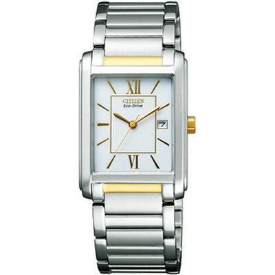 CITIZEN シチズン CITIZEN Collection シチズンコレクション ペアエコドライブ メンズ腕時計 FRA59-2432