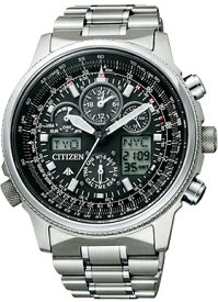 CITIZEN PRO MASTER シチズン プロマスター SKY スカイ メンズ腕時計 PMV65-2271