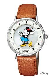 CITIZEN REGUNO シチズン レグノ Disneyコレクション 『ミニーマウス』 限定モデル レディース腕時計 KP3-112-12