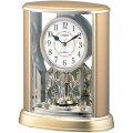 CITIZENシチズンリズム時計クロック電波置き時計パルドリームR6594RY659-018