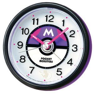 SEIKOセイコークロックポケットモンスタークオーツ置き時計CQ420Z