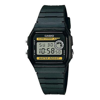 国内正規品 CASIO STANDARD カシオ スタンダード ユニセックス腕時計 F-94WA-9JF