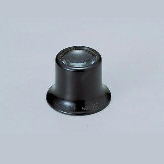 キズミ BERGEON bell John loupe F2442230 for clocks