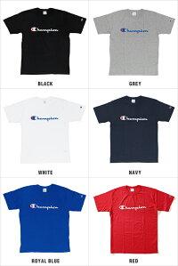 10%オフチャンピオンTシャツCHAMPIONT-SHIRTSロゴメンズ大きいサイズchampionレディース
