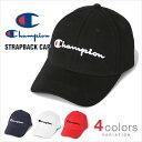 チャンピオン キャップ CHAMPION ローキャップ メンズ レディース 帽子 USモデル ウォッシュ加工 WASHED LOW DAD CAP ゴルフ テニ...