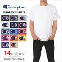 チャンピオン Tシャツ CHAMPION T-SHIRTS メンズ 大きいサイズ USAモデル 無地 ワンポイント ロゴ 半袖 レディース メール便あす楽対応 S M L XL XXL