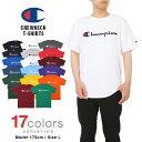 【メール便送料200円】 チャンピオン Tシャツ CHAMPION T-SHIRTS メンズ 大きいサイズ USAモデル ロゴ 半袖 レディース