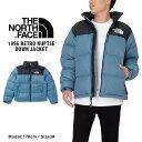 【US限定カラー】 ノースフェイス ダウンジャケット THE NORTH FACE 1996 RETRO NUPSE DOWN JACKET ヌプシ