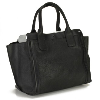 Chloe (CHLOE) Allison [ALYSON] tote bag 3S0164-703-001 BLACK( taxfree/send by EMS/authentic/A brand new item )