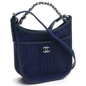 シャネル CHANEL デニム 2way 斜め掛けショルダーバッグ A57641 ブルー系 レディース ladies ladies ブランド ブランドバッグ brand バック 新品 ショルダーバック shoulder bag