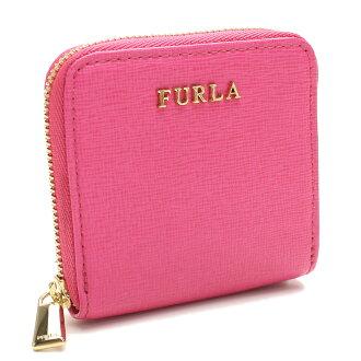 후르라(FURLA) 동전 지갑 PN76 771984 B30 PNK PINKY 핑크계