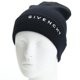 ジバンシー GIVENCHY レディース− ニットキャップ 帽子類 BGZ00L G01D 004 ブラック bos-05 warm-02 レディース
