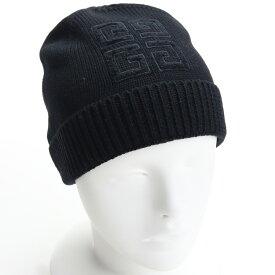 ジバンシー GIVENCHY レディース− ニットキャップ 帽子類 BGZ011 G02C 001 ブラック bos-05 warm-02 レディース