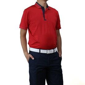 ヒューゴ ボス HUGO BOSS PADDY PRO 1 パディ プロ ポロシャツ 半袖 ゴルフウェア 50403515 10208323 622 レッド系 メンズ apparel-01 polo-01 golf−01