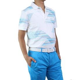 ヒューゴ ボス HUGO BOSS PAULE 6 ポール6 ポロシャツ 半袖 ゴルフウェア 50406570 10210510 100 ホワイト系 メンズ apparel-01 polo-01 golf−01