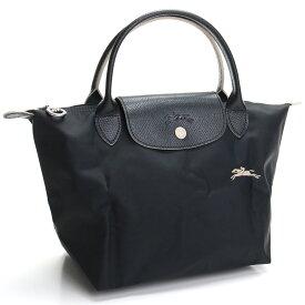 ロンシャン LONGCHAMP PLIAGE ハンドバッグ ル プリアージュ クラブ トップハンドルバッグS 1621 619 001 ブラック ナイロン レディース bag バック ブランド ブランドバッグ バック gsw-1