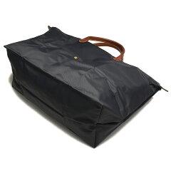 ロンシャン(LONGCHAMP)ハンドバッグ1624-089-300ダークグレー【送料無料】【レディース】