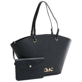 マイケル・コース MICHAEL KORS IZZY トートバッグ ブランドバッグ ブランドトートバッグ 30T1GZYT8L LEATHER 001 BLACK ブラック bag-01