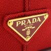 프라다 (PRADA) 토트 백 1BG439 ZKI F0011 ROSSO 레드 계