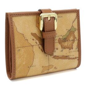 プリマクラッセ PRIMA CLASSE 2つ折り ミニ財布 W006 6000 NATURAL ブラウン系 メンズ ブランド 財布 サイフ ウォレット さいふ レディース ブランド 財布 サイフ ウォレット さいふ gsw-2 mini-01