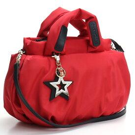 シーバイクロエ SEE BY CHLOE ハンドバッグ CHS16SS842140 636 RED FLAME レッド系 bos-27 bag-01 レディース 2021SS