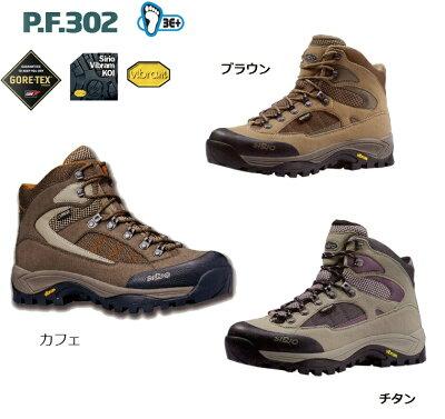 PF302
