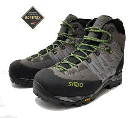 SIRIO (シリオ) P.F.46-3 TTN GORE-TEX/登山靴/トレッキングブーツ/PF46-3