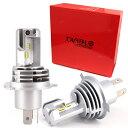 業界最小 ジムニー JB64 JB23W H4 Hi&Lo LEDヘッドライト 瞬間点灯 LEDバルブ startech 12000ルーメン車検対応 1年保…