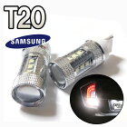 【SAMSUNG】LEDバルブ激光T20ウェッジ球バックランプハイパワーホワイト純白