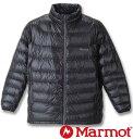 大きいサイズ メンズ Marmot(マーモット) 1000Easeダウンジャケット ブラック 3L 4L 5L 6L 送料無料【コンビニ受取対…