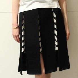 正規品 NeiL BarreTT(ニールバレット)NG037C カッティングフレアスカート「SALE」