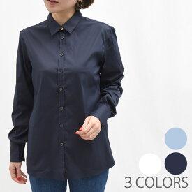 Bagutta(バグッタ)G_ROBY/CN0672 高橋リタさんコラボモデル レギュラーカラーシャツ レディース 正規品