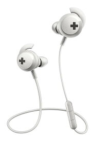 Bluetooth ワイヤレスイヤホン フィリップス SHB4305WT 白 Bluetoothイヤホン