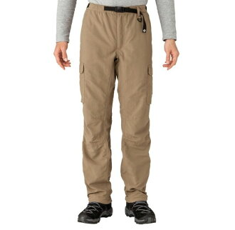 ★ COLUMBIA Colombia ★ Dover Peak Pant Dover peak pants PM8945 lined with pants 250 Flax