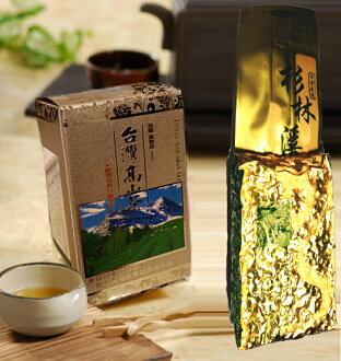 台湾茶豪华高山茶台湾进口!