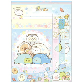 sumi共gurashi商品(5)◇sumi共gurashisumi共toumi共主题信安排(音量型)LH66901
