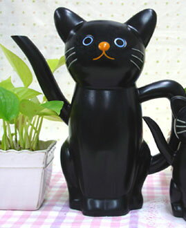 ◆ Cat watering can Clos P76 fs3gm