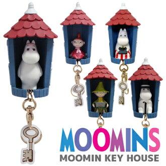 ◇ ムーミン MOOMIN KEY HOUSE ムーミン 키 하우스 02P05Sep15