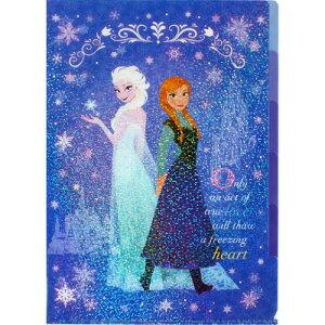 ◇ ディズニー アナと雪の女王 クリアファイル (5ポ...