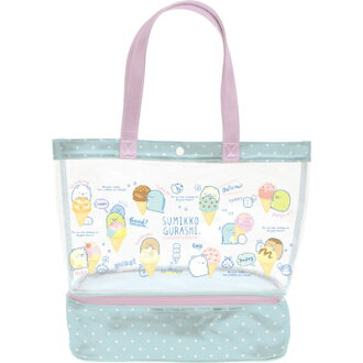 ◇ sumi共gurashipempen冰激凌主题财商品游泳池包(二房)BV38901