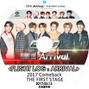 【K-POP DVD】☆★GOT7 2017 COMEBACK THE FIRST STAGE FLIGHT★LOG:ARRIVAL(2017.03.13)【日本語字幕あり】【ガット…