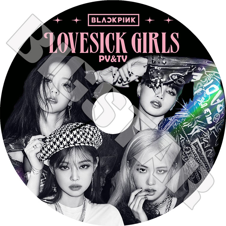 【K-POP DVD】☆★Black Pink 2018 PV&TV セレクト★DDU-DU DDU-DU As If It`s Your Last Playing With Fire Stay Whistle Boombayah 【ブラックピンク ジェニ ジス ロゼ リサ KPOP DVD】