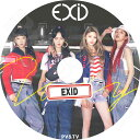 【K-POP DVD】☆★EXID 2018 PV&TV セレクト★Lady DDD Night Rather Than Day L.I.E HOT PINK ...