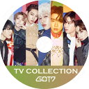 【K-POP DVD】☆★GOT7 2017 Never Ever TV COLLECTION★Never Ever Q【ガットセブン ジェイビー ジュニア マーク ジ…