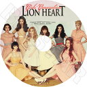 【K-POP DVD】☆★少女時代 NEW 2015 PV&TV★Lion Heart Party Catch Me If You Can 【少女時代 GIRL...