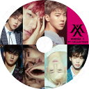 【K-POP DVD】☆★MONSTA X 2017 TV COLLECTION★Beautiful Ready Or Not Be Quiet Stuck Fighter【モンスターエクス …